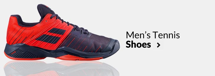 Mens Tennis Shoes