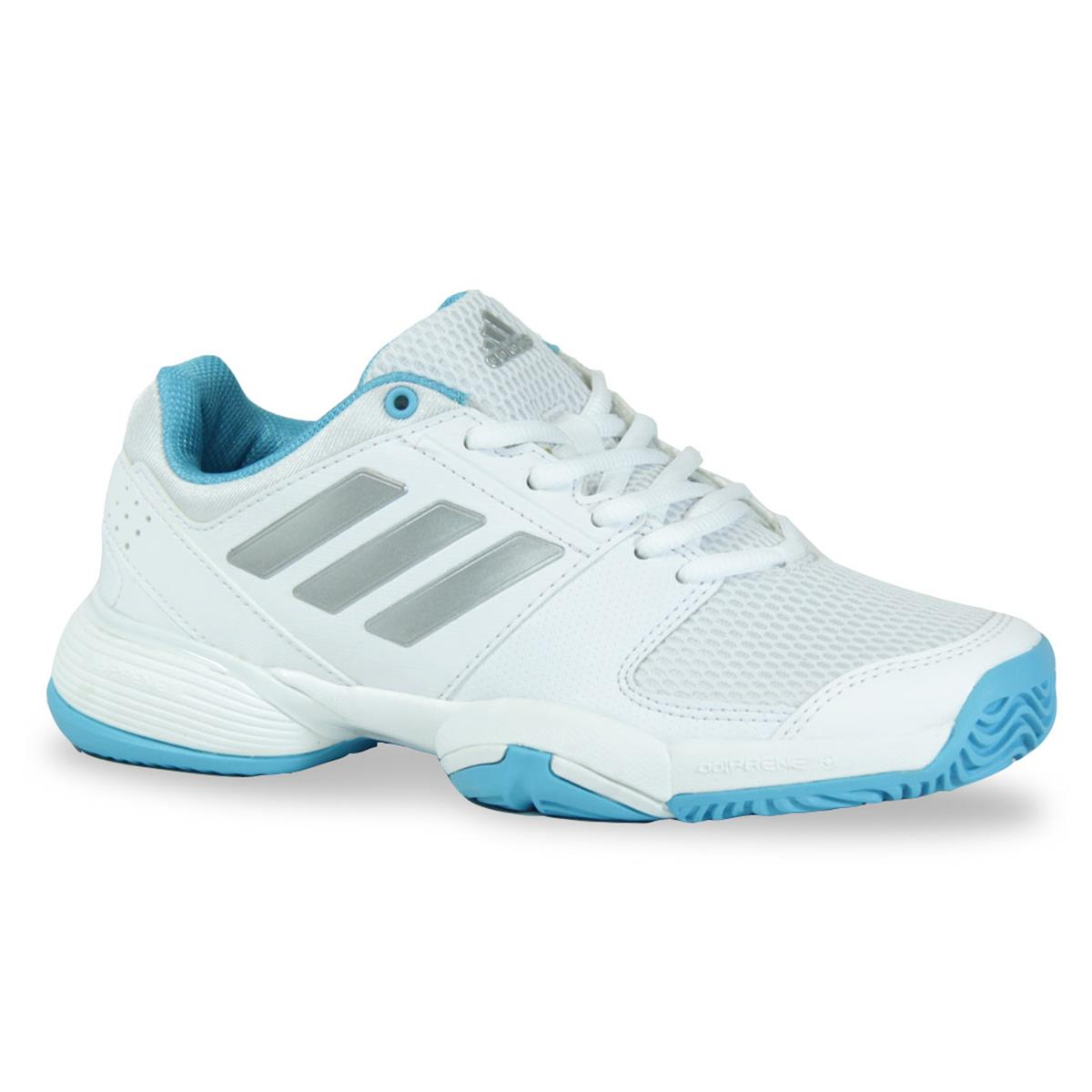 Sports Direct Junior Tennis Shoes