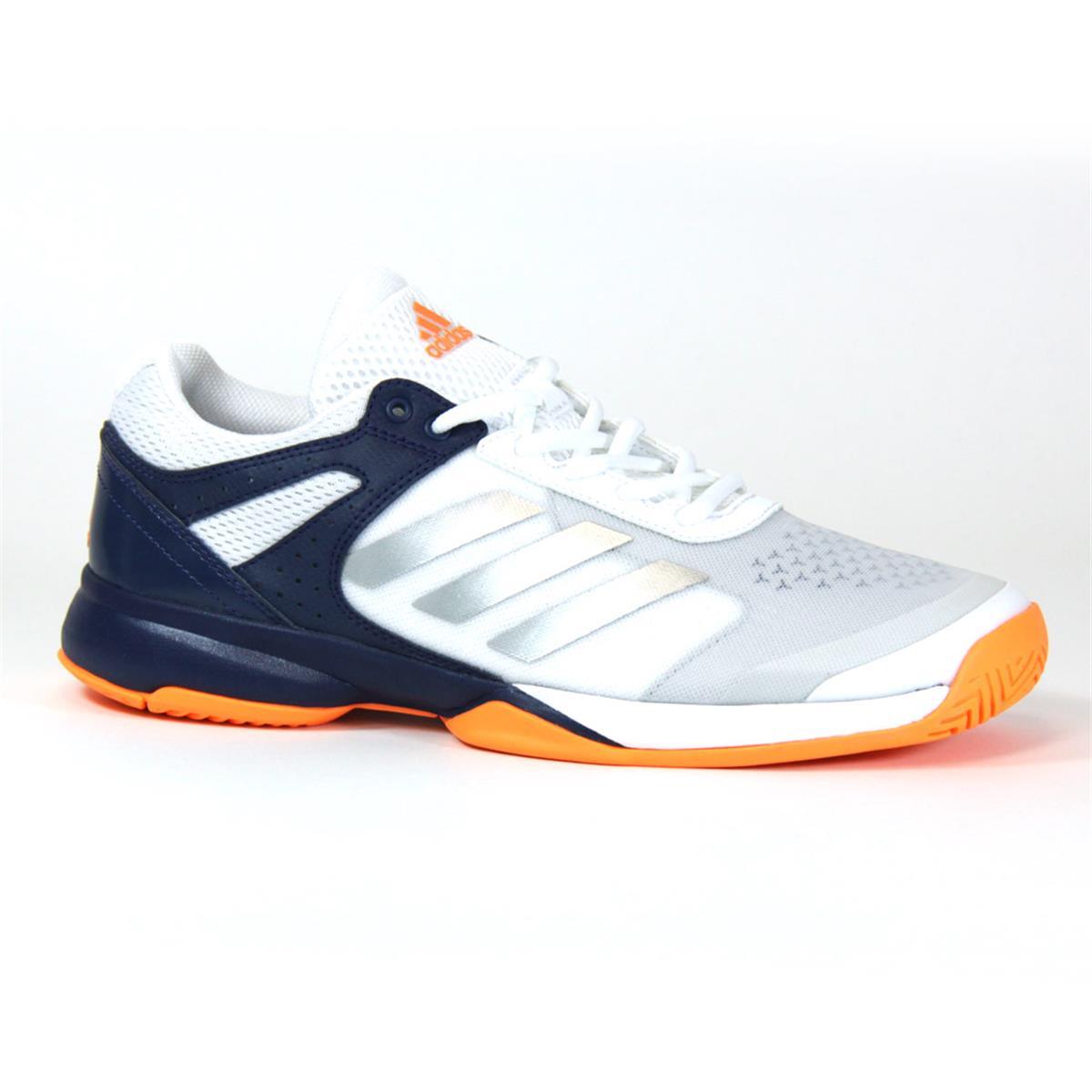 adidas adizero court mens tennis shoes by directtennis
