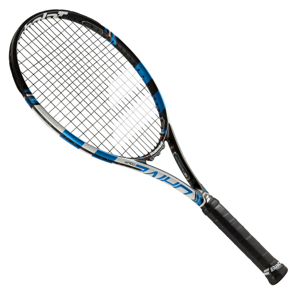 Babolat Pure Drive Tour GT Plus Tennis Racket | Direct Tennis