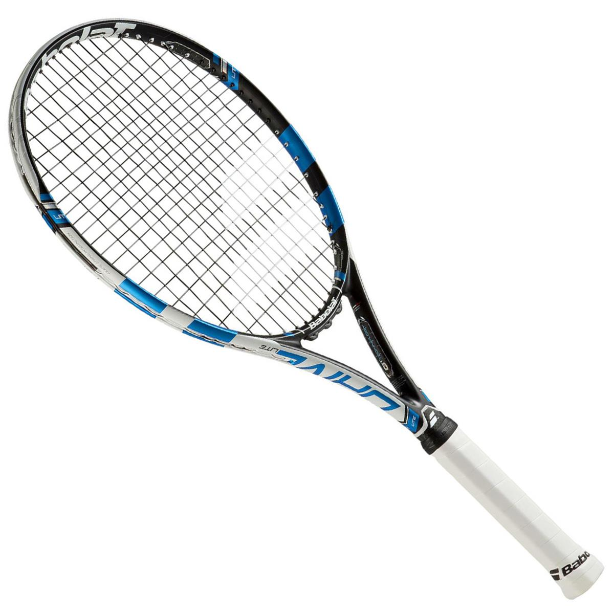 babolat pure drive lite gt tennis racket direct tennis. Black Bedroom Furniture Sets. Home Design Ideas