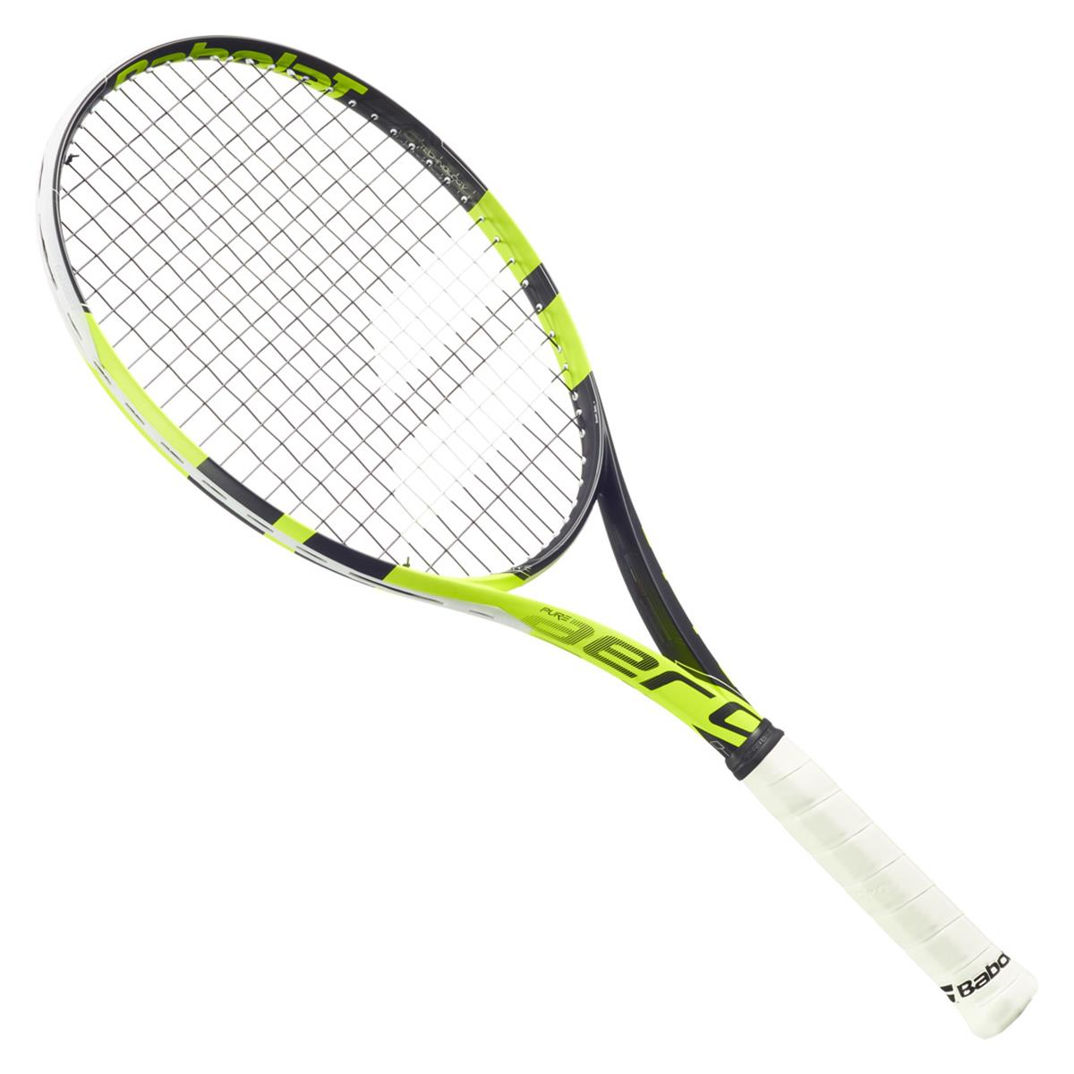 babolat pure aero lite tennis racket direct tennis. Black Bedroom Furniture Sets. Home Design Ideas