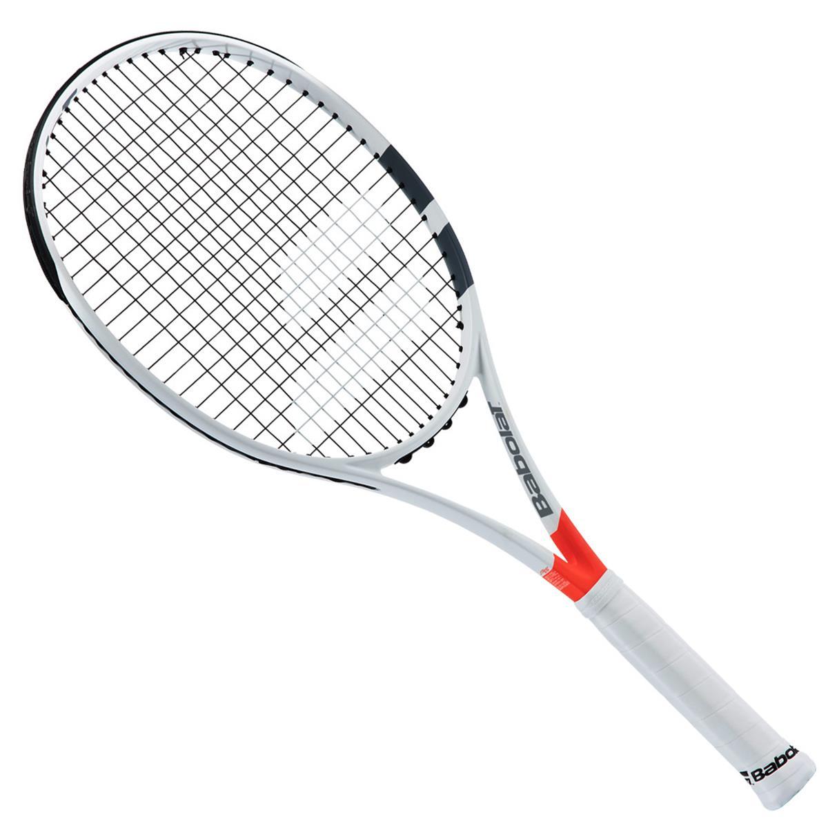babolat pure strike team tennis racket direct tennis. Black Bedroom Furniture Sets. Home Design Ideas