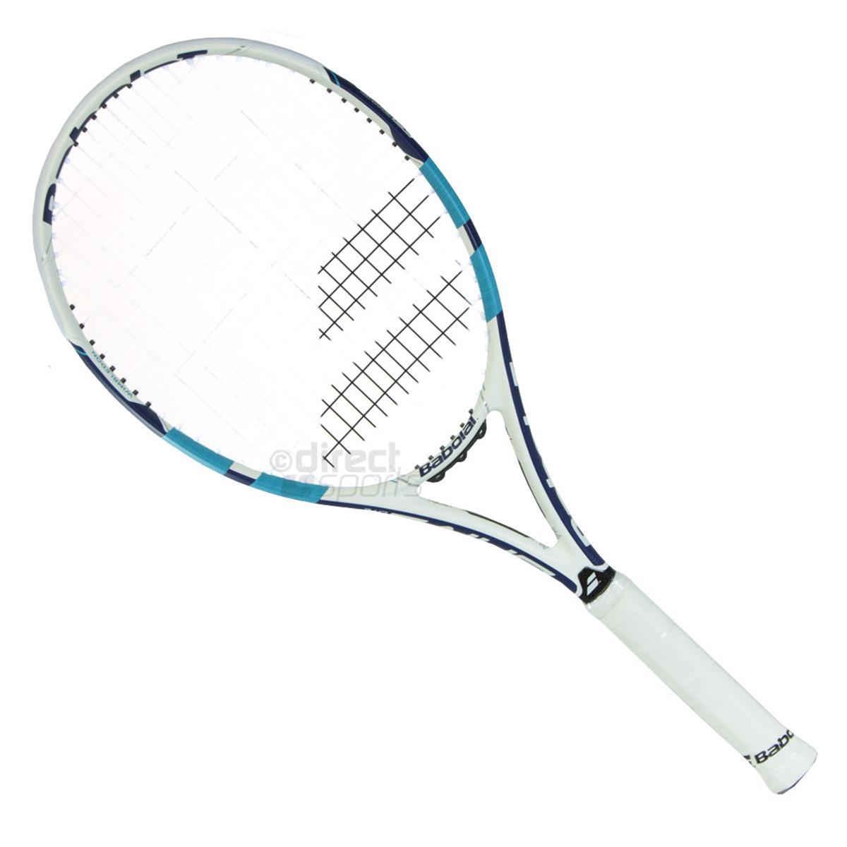 Babolat wimbledon pure drive lite tennis racket direct tennis - Babolat pure drive lite tennis racquet ...