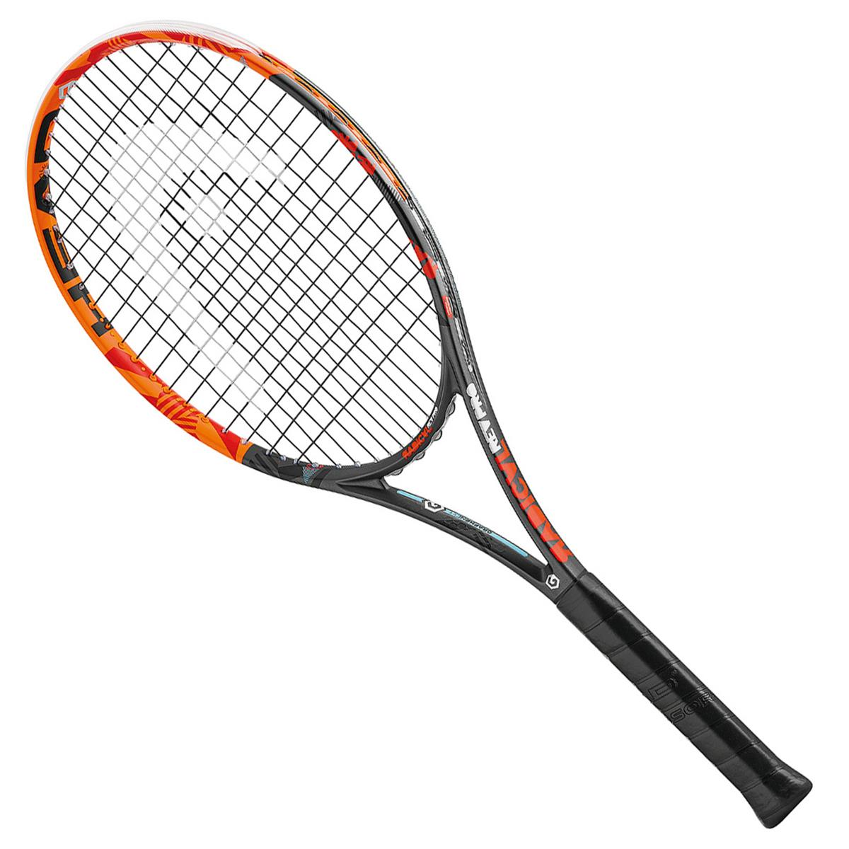 head graphene xt radical rev pro tennis racket direct tennis. Black Bedroom Furniture Sets. Home Design Ideas