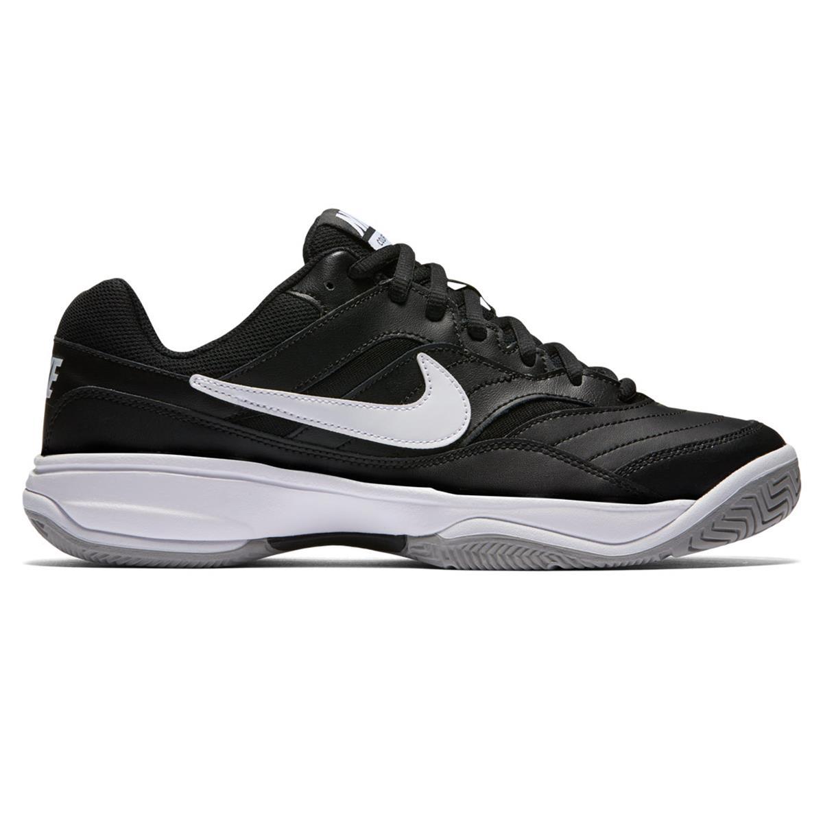 Slazanger Black Mens Tennis Shoes Review