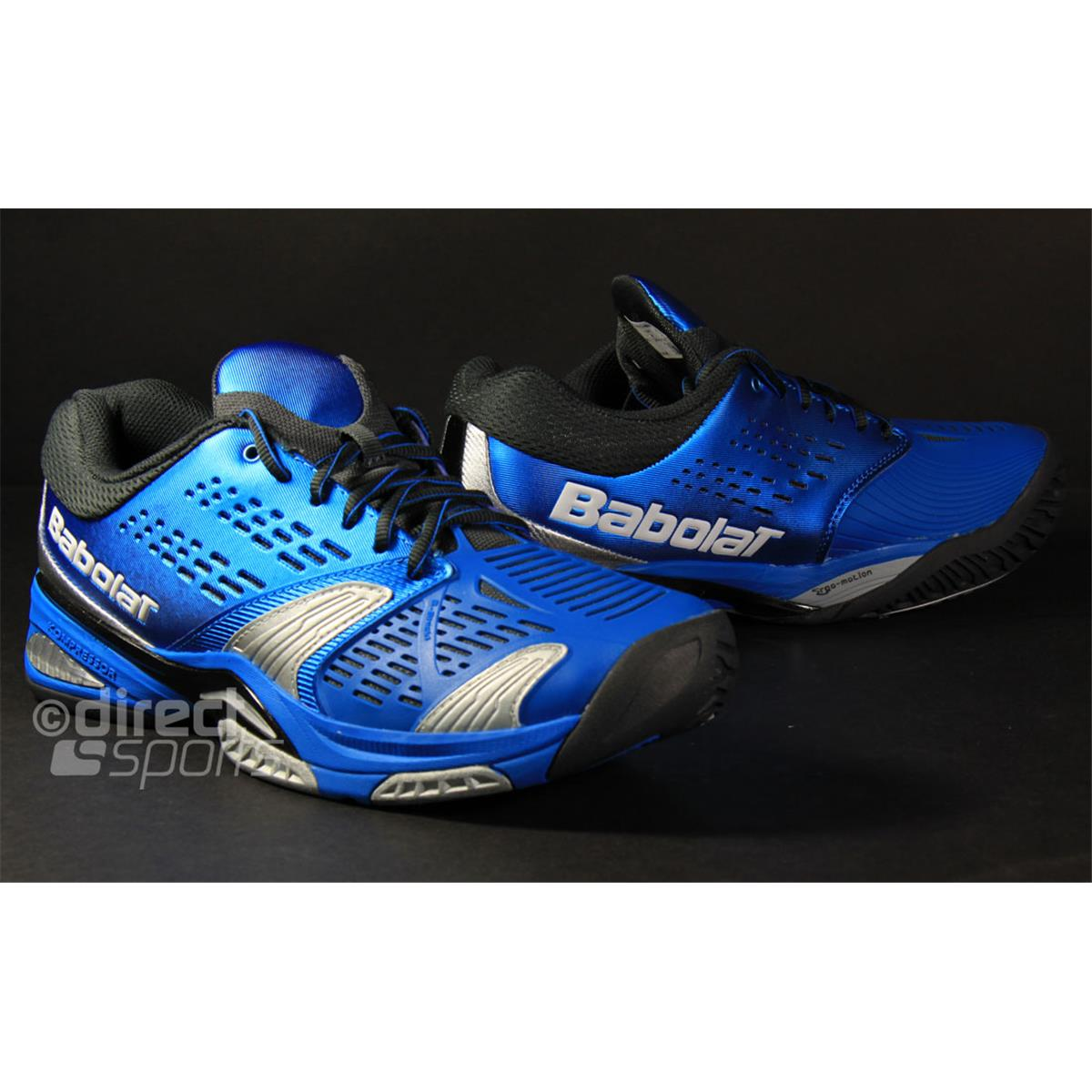 Babolat Tennis Shoes Size