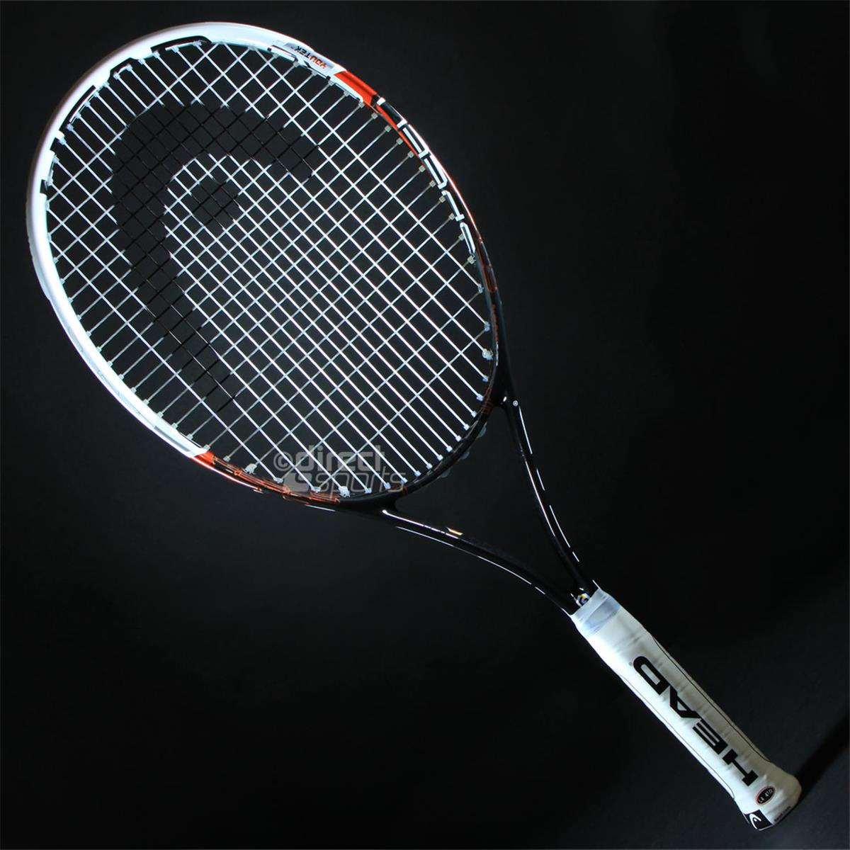 Head Graphene Speed Pro Racquets - Tennis Warehouse