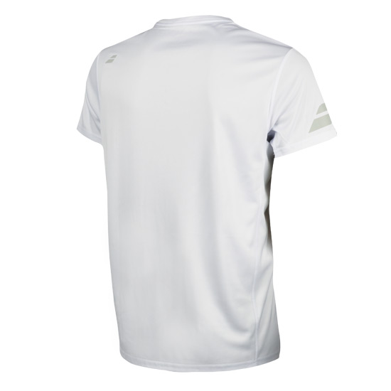 Babolat Core Flag Boys Tee
