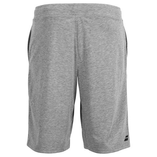 Babolat Match Training Boys Shorts (Grey)