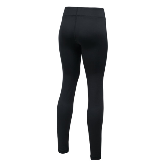 Under Armour Cold Gear Girls Tight (Black)