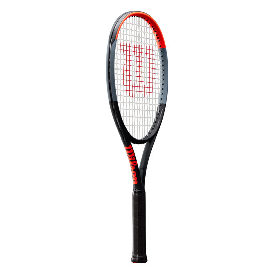 Wilson Clash 108 Unstrung Tennis Racket