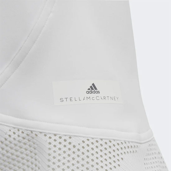 Adidas Stella McCartney Wimbledon Girls Skirt