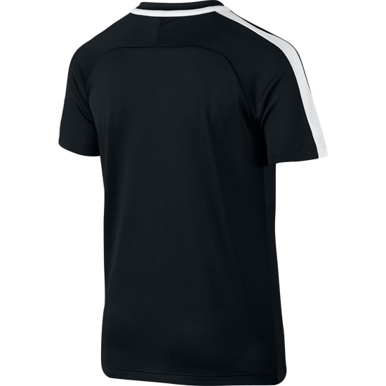 Nike Dry Academy Junior Tee (Black)