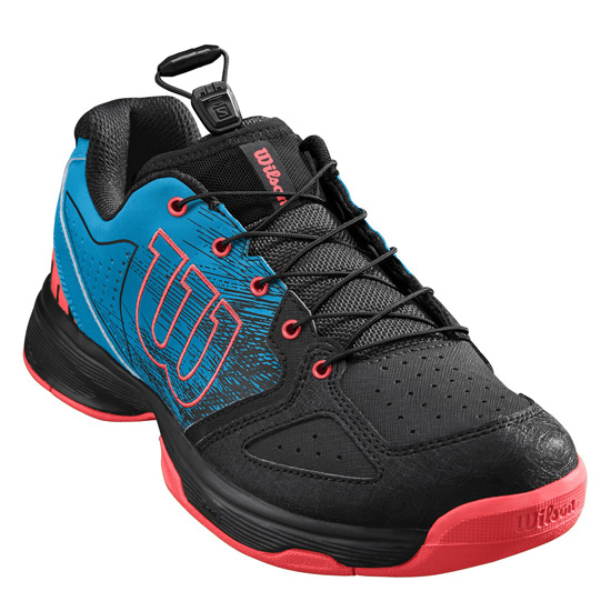 Wilson Kaos QL Junior Tennis Shoes