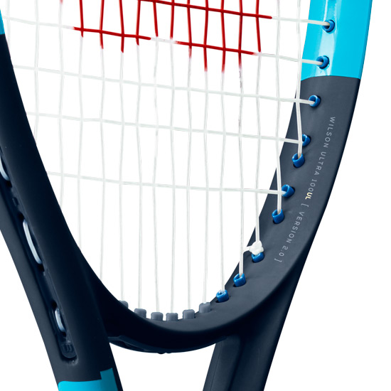 Wilson Ultra 100UL Unstrung Tennis Racket | Direct Tennis