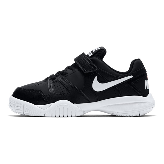 Nike City Court 7 PS Junior Tennis Shoes