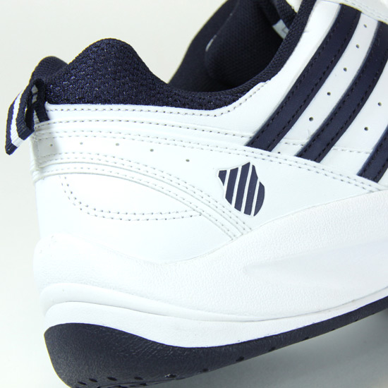 K Swiss Vendy Ii Omni Mens Tennis Shoes