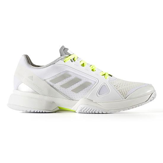 9a0b7b5e69e Adidas Stella McCartney Barricade Womens Tennis Shoes | Direct Tennis
