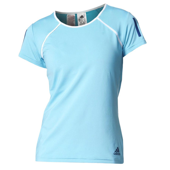 Adidas Club Girls Tee