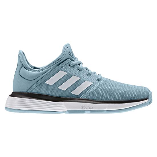 f4595d369e4 Adidas Sole Court XJ Junior Tennis Shoes | Direct Tennis