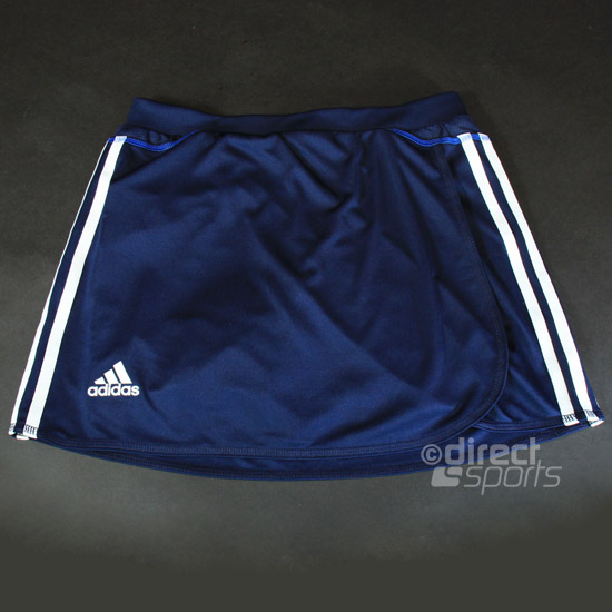 Adidas RKT Team Girls Skort (Navy)