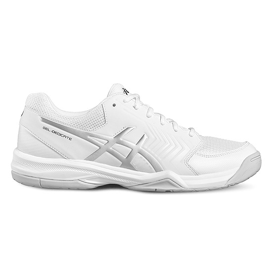 fd402b0d9148 Asics Gel Dedicate 5 Mens Tennis Shoes