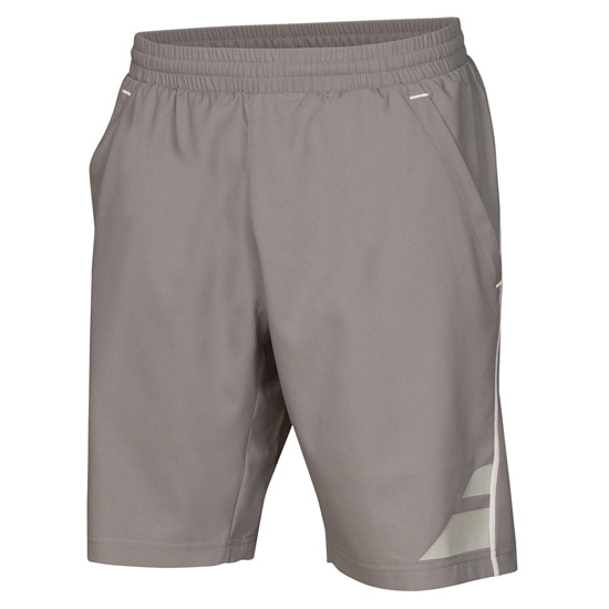 Babolat Performance Boys X-Long Shorts (Grey)
