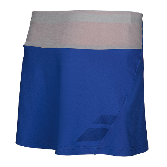 Babolat Performance Girls Skort (Twilight Blue)