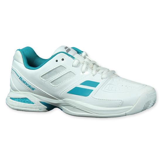 3a200bcb88996 Babolat Propulse Team Junior Tennis Shoe (White)   Direct Tennis