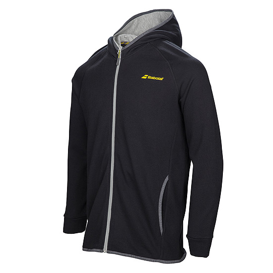 Babolat Core Boys Hooded Sweat Top