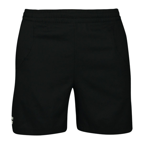 Babolat Core Boys Shorts (Black)