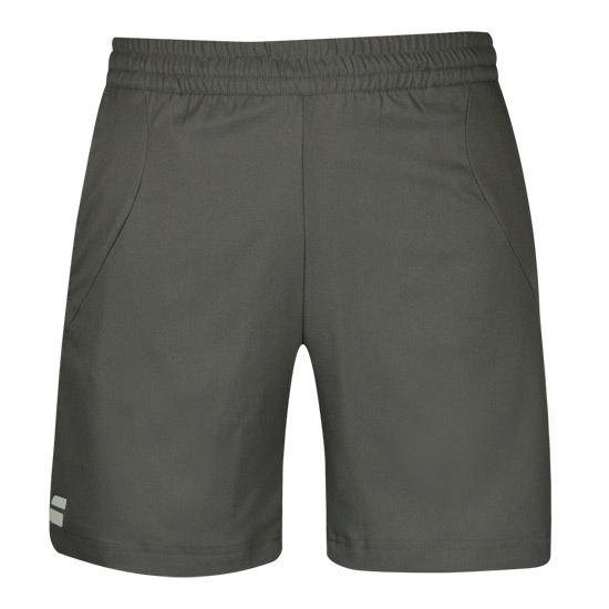 Babolat Core Boys Shorts (Rabbit)