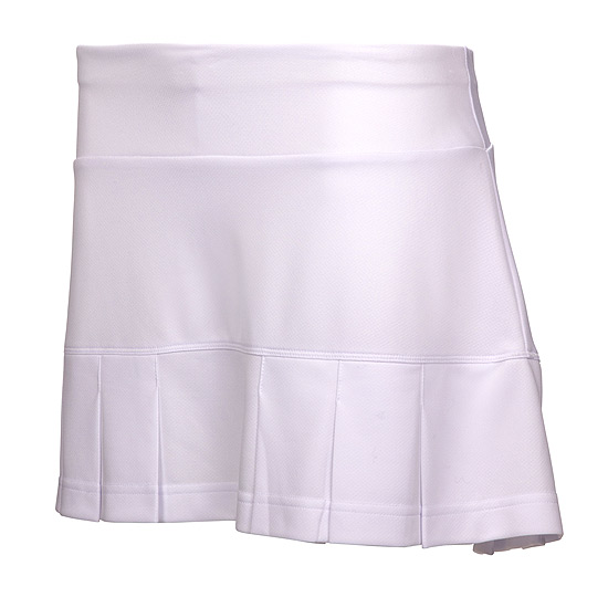 Babolat Core Girls Skirt (White)