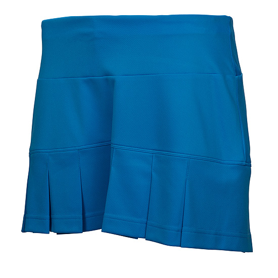 Babolat Core Girls Skirt (Drive Blue)
