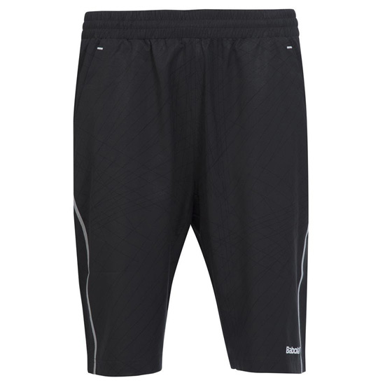 Babolat Match Performance Boys X-Long Shorts (Antracite)
