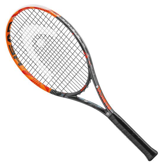 Unstrung HEAD Graphene XT Radical S Tennis Racquet