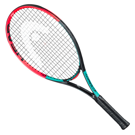 Head Gravity 25 Junior Tennis Racket