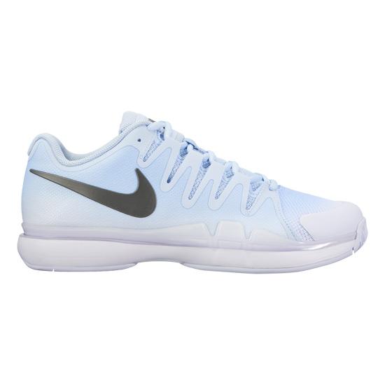 f765b6a4c761c Nike Air Zoom Vapor 9.5 Tour Womens Tennis Shoes (Hydrogen Blue ...
