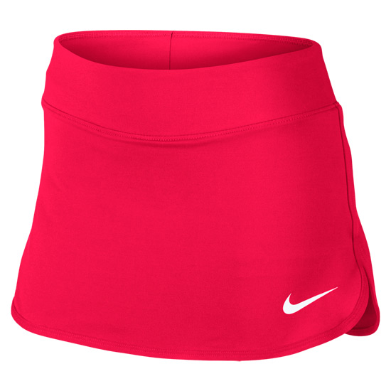 Nike Pure Girls Skirt (Red)