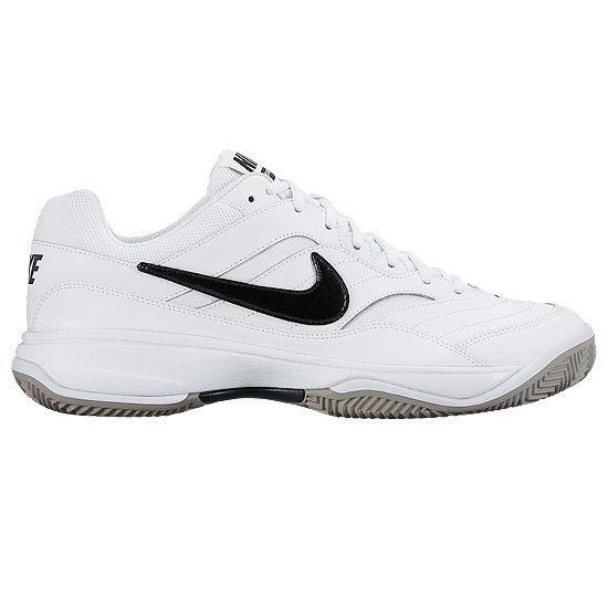 super popular 3b7e4 e85b4 Nike Court Lite Clay Mens Tennis Shoes