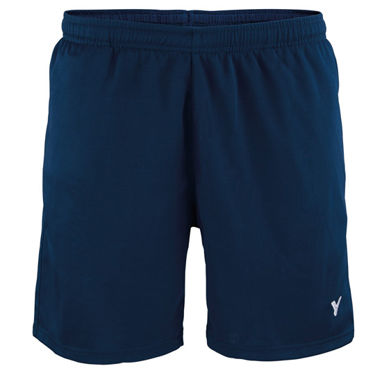 Victor Team Line Unisex Function Shorts (Blue)