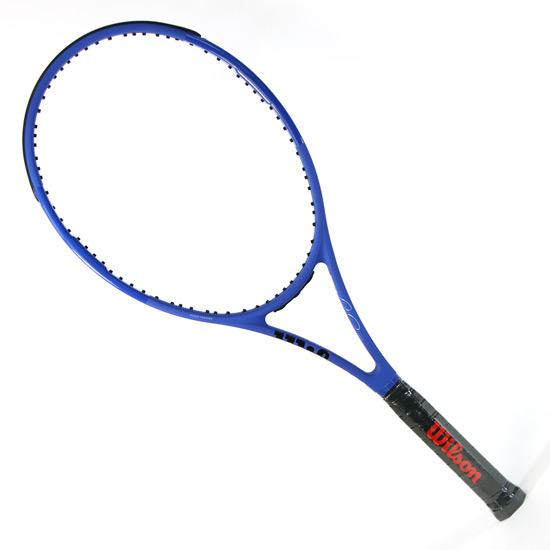 Wilson RF97 Pro Staff Laver Cup Limited Edition Tennis Racket G3