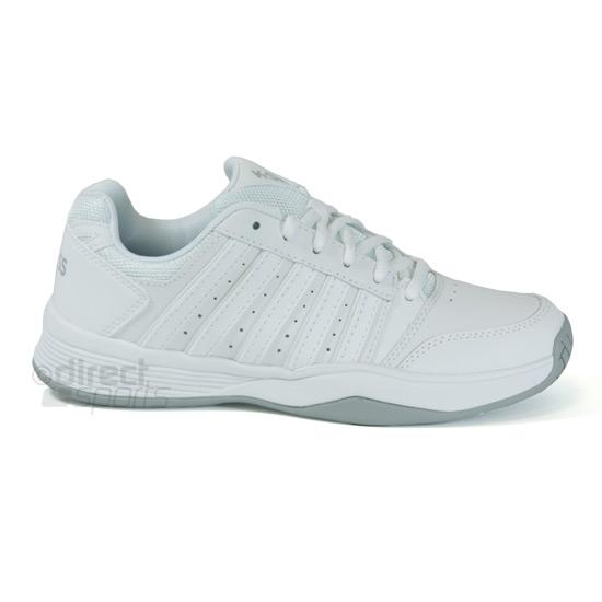 add1052401bb6 K-Swiss Court Smash Womens Tennis Shoes | Direct Tennis