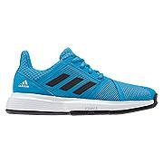 8603b19d7 Adidas Court Jam XJ Junior Tennis Shoes