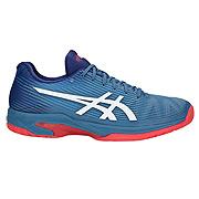 62d101ef5b7256 SALE. Asics Gel Solution Speed FF Mens Tennis Shoes