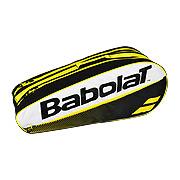 Babolat Classic Club 6 Racket Bag (Yellow) 66ba01c51cc63