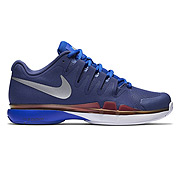 competitive price 38e70 814ee Nike Zoom Vapor 95 Tour Womens Tennis Shoes (Dark Purple Dust)