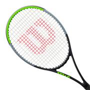 Wilson Blade 98 (16 x 19) Countervail Unstrung Tennis Racket