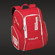 wilson match junior backpack